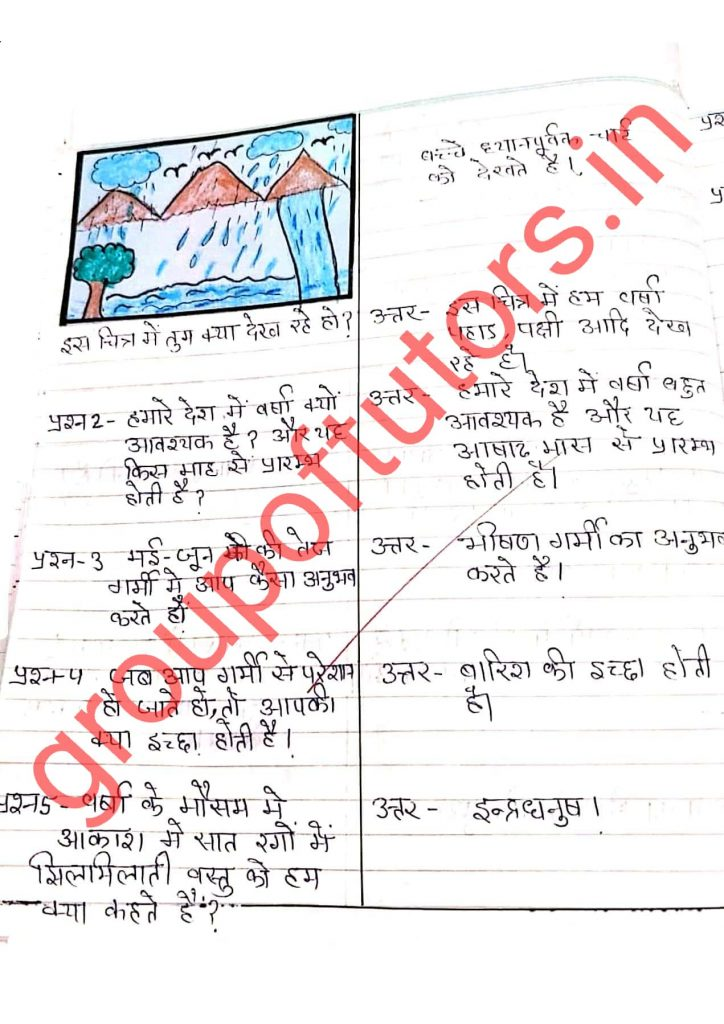 best hindi micro lesson plan