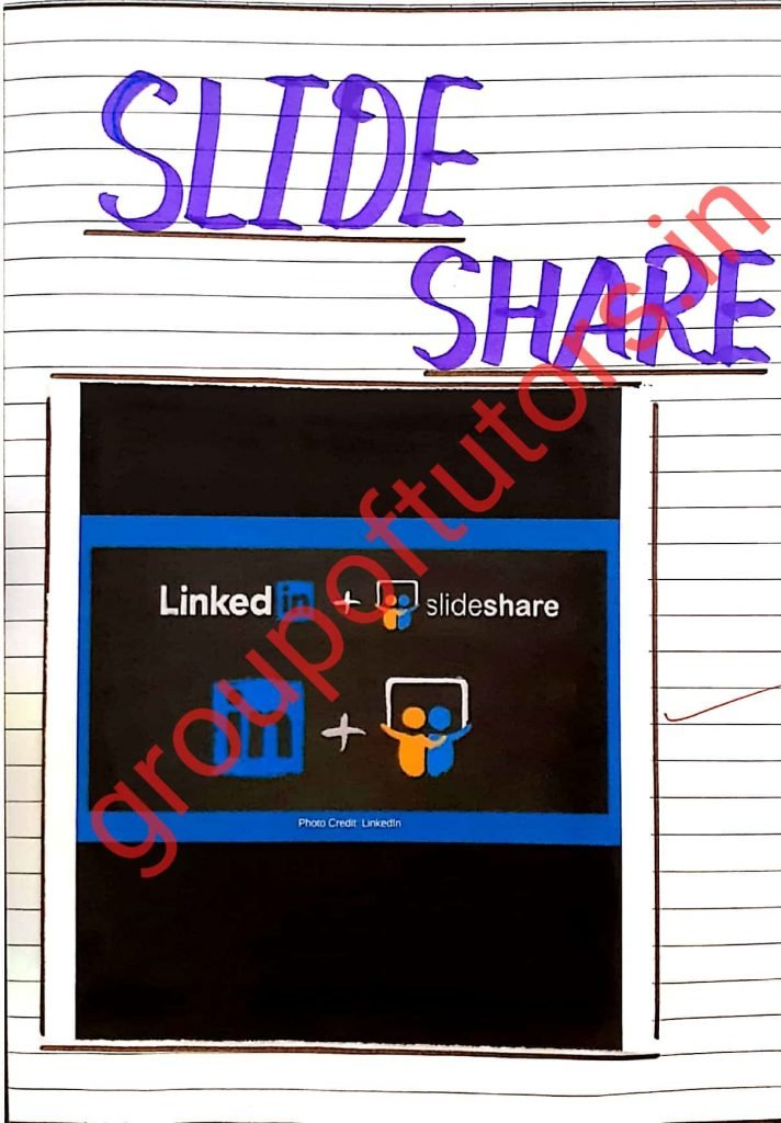 Slideshare Case Study and App Review