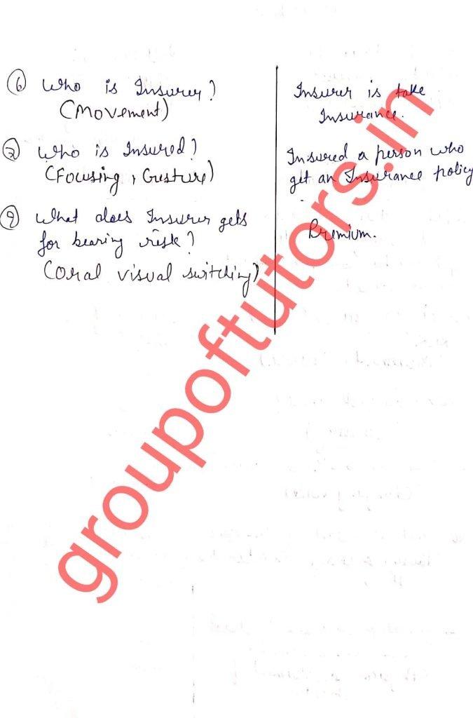 Stimulus Variations Lesson Plan Commerce Group Of Tutors